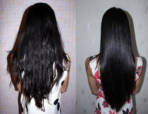 Информация о биоламинировании волос