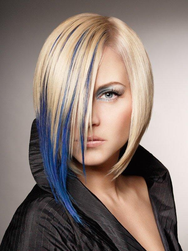 dlinnoe_kare_-52 Стрижка каре на короткие волосы. 120 стильных вариантов с фото