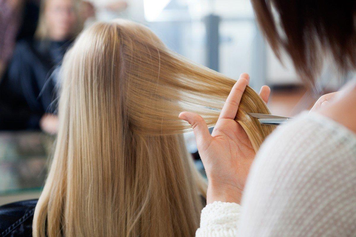 Как подстричься и покрасить волосы
