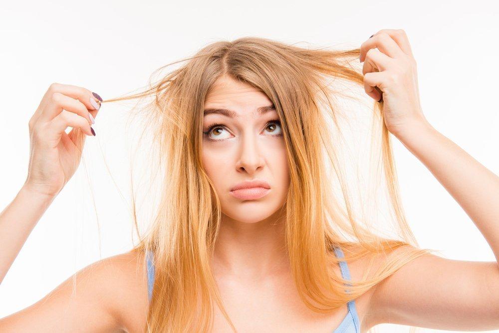 Витамин В12 для волос польза и особенности применения в