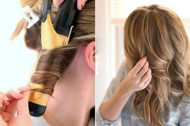 pricheski_na_srednie_volosi_-14 Прически на средние волосы: 100 фото самых стильных укладок
