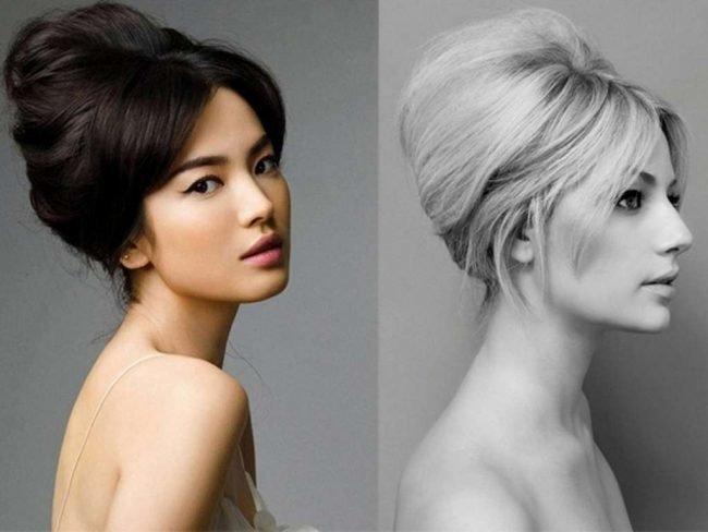 pricheski_na_srednie_volosi_-40-650x488 Прически на средние волосы: 100 фото самых стильных укладок