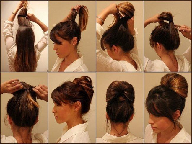 pricheski_na_srednie_volosi_-41-650x488 Прически на средние волосы: 100 фото самых стильных укладок