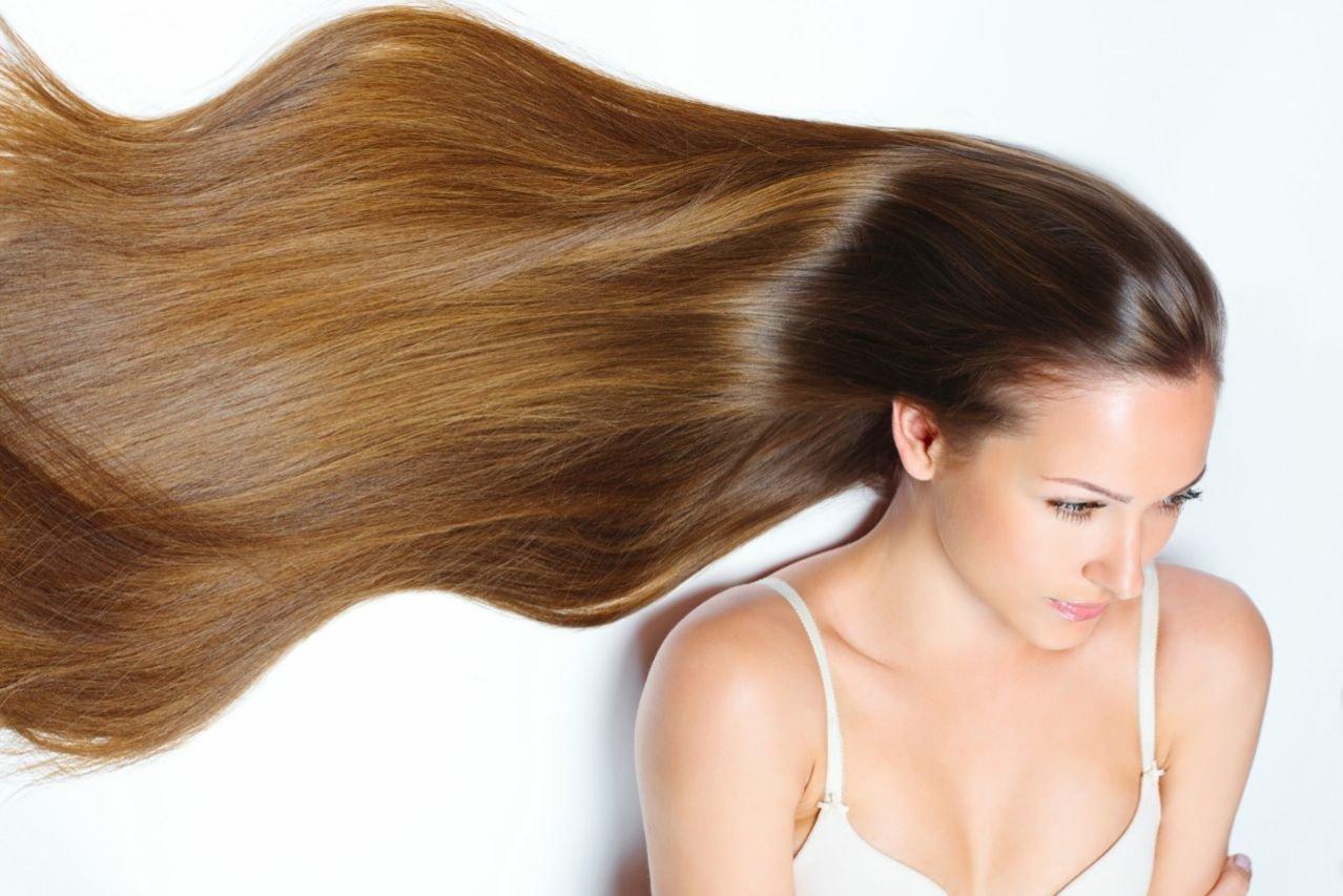 Как сделать волосы толстыми и 59