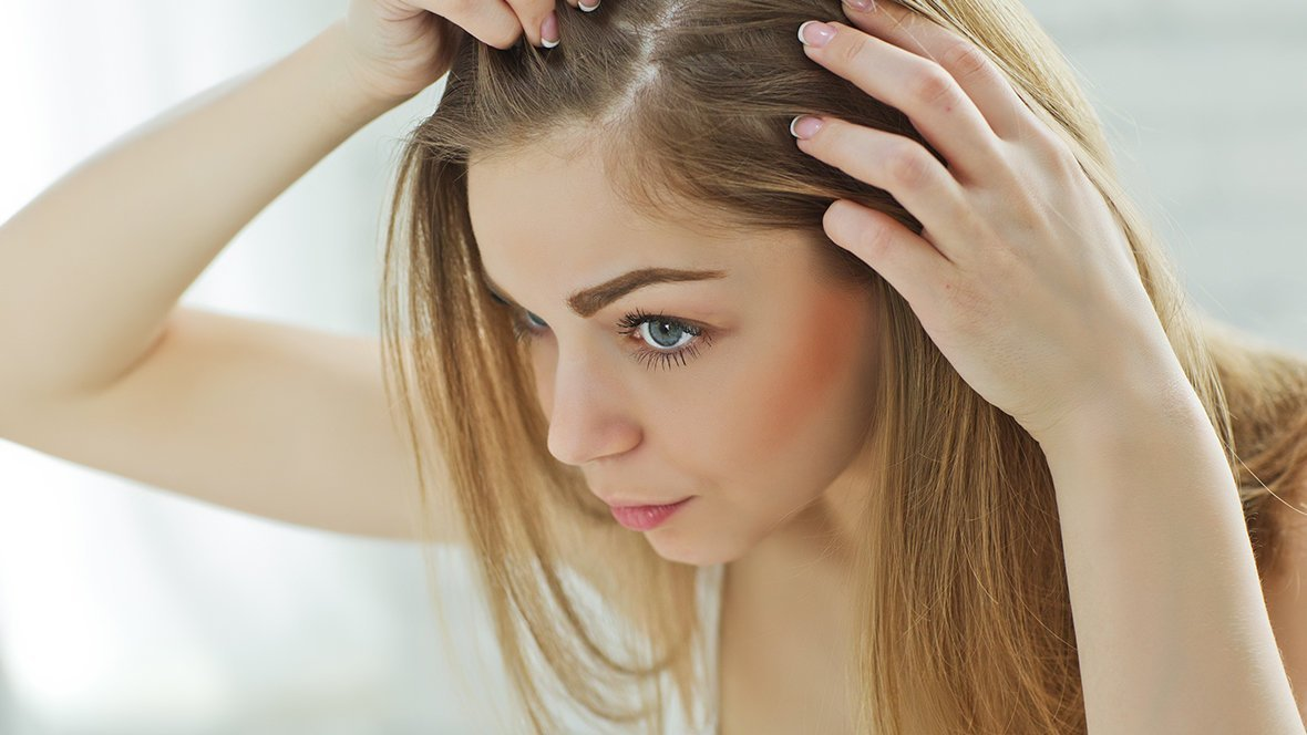 Вылечить волосы быстро в домашних условиях