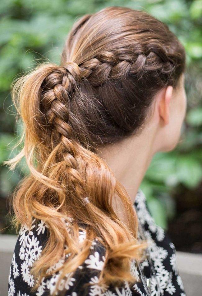 kosy_na_dlinnie_volosy_-40-650x950 100 стильных идей кос на длинные волосы