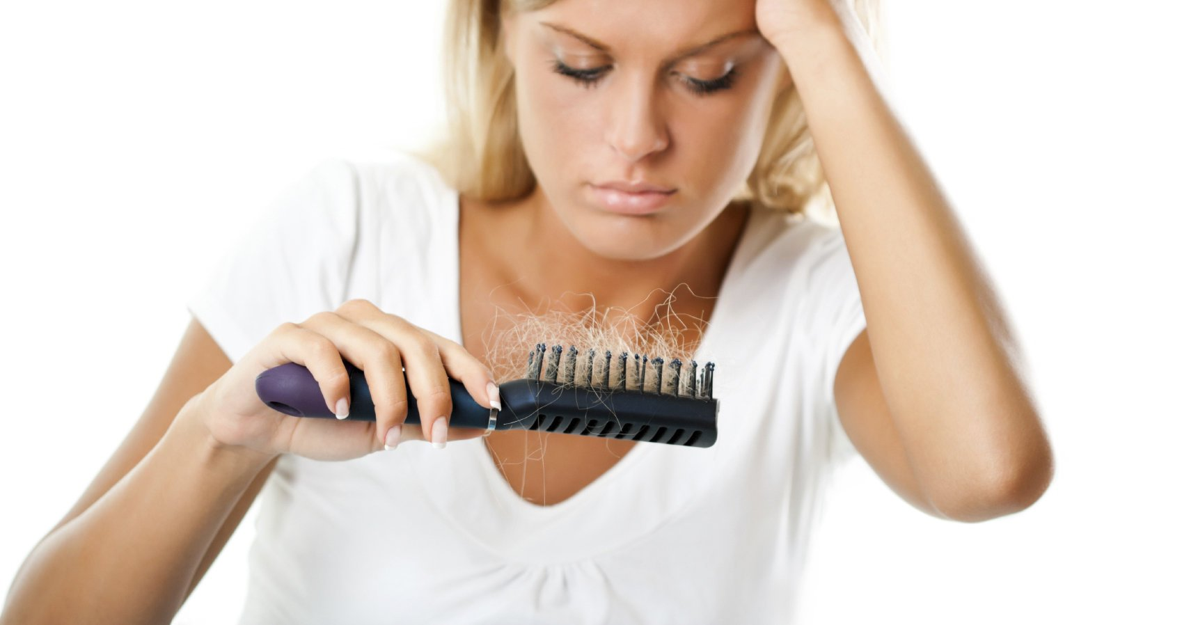 Самая эффективная маска от выпадения волос в домашних условиях