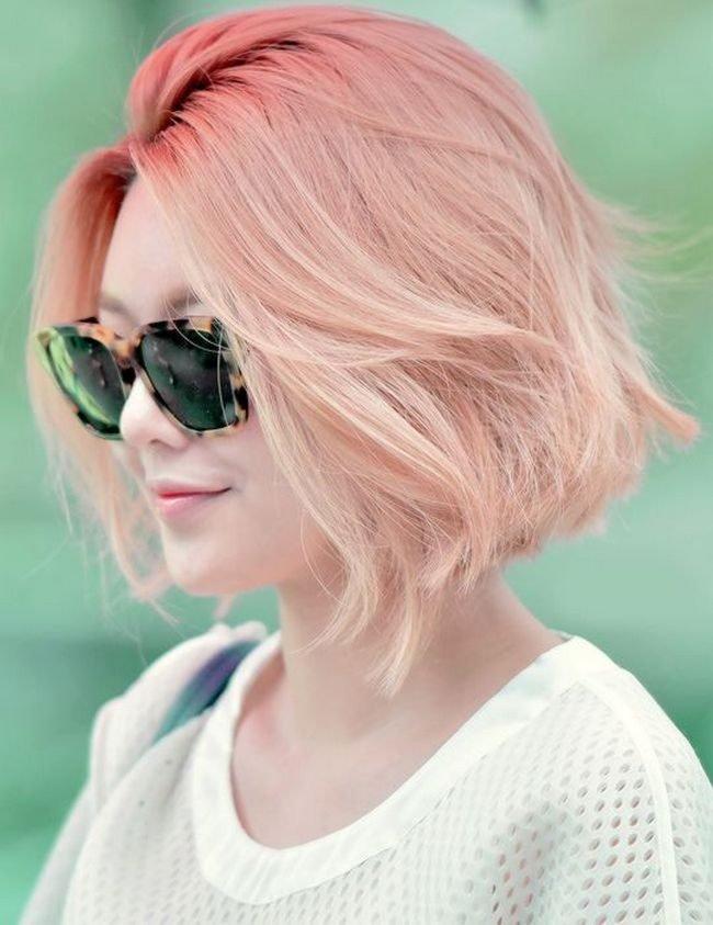 okrashivanie_ombre_-21-650x843 Омбре на короткие волосы: варианты окрашивания, фото. Омбре окрашивание на темные короткие волосы и блонд в домашних условиях: фото