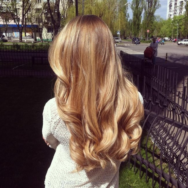 okrashivanie_ombre_-47-650x650 Омбре на короткие волосы: варианты окрашивания, фото. Омбре окрашивание на темные короткие волосы и блонд в домашних условиях: фото