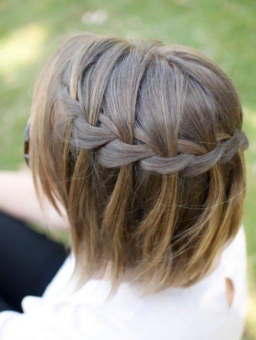 prostie_pricheski_-54-500x665 Простые прически на короткие волосы (100 фото) - укладки на каждый день