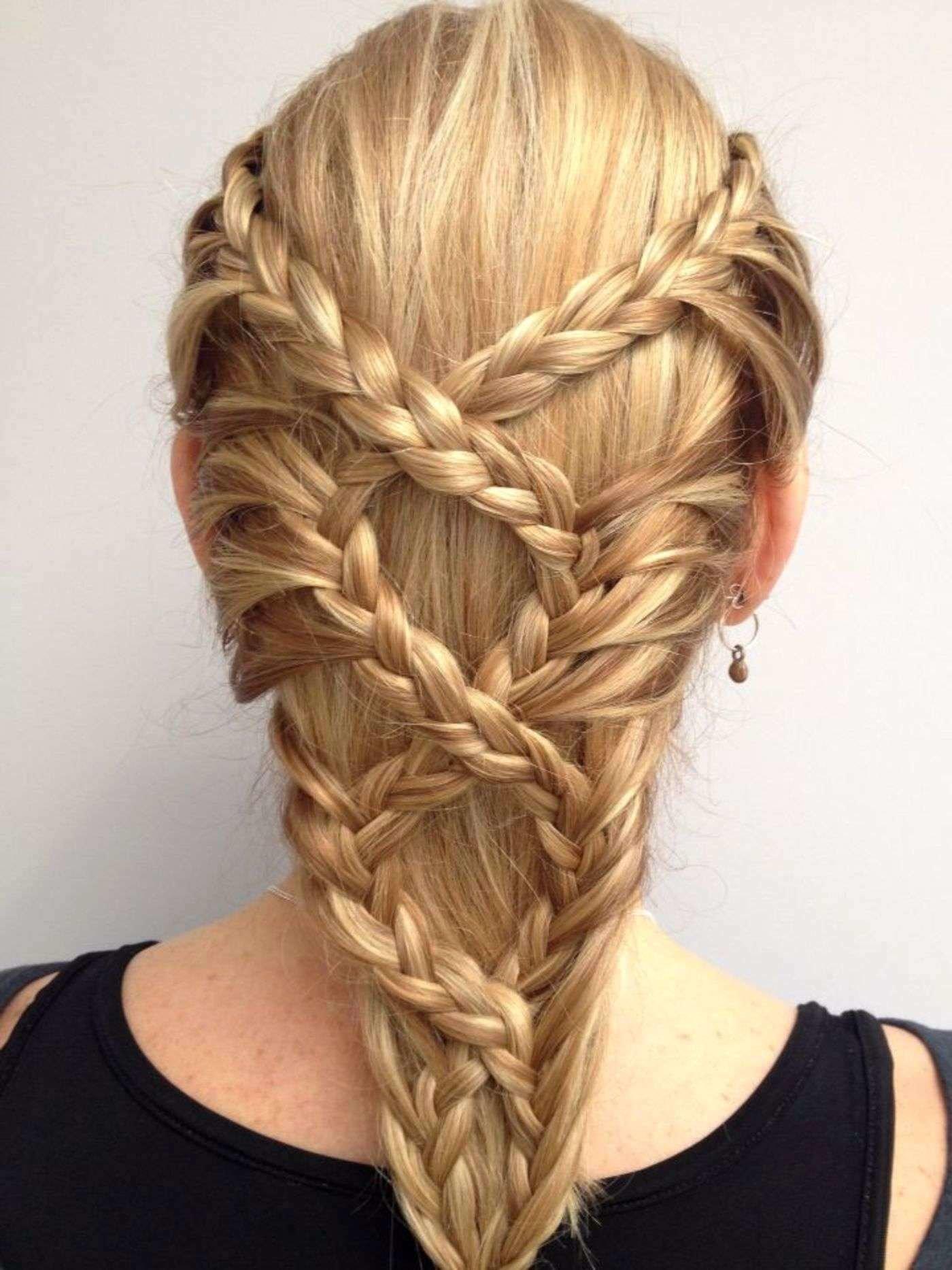 найти картинки косичек из волос стилистики штор шторы