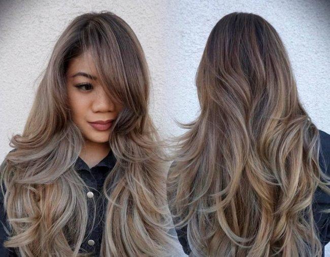 Что сейчас модно стрижки или длинные волосы