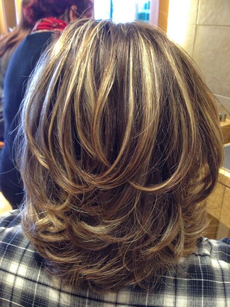 картинки с мелированием волос лесенка звуконепроницаемых