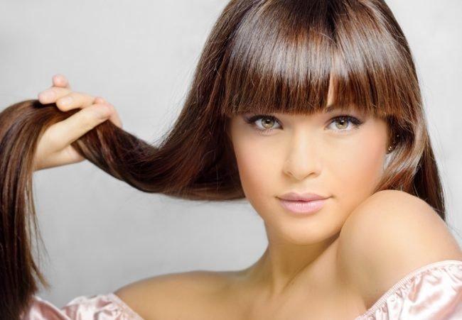 Кератирование волос в домашних условиях отзывы