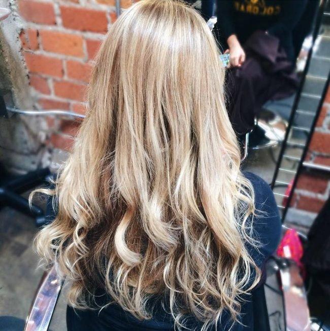 Маски для окрашенных волос: рецепты и отзывы
