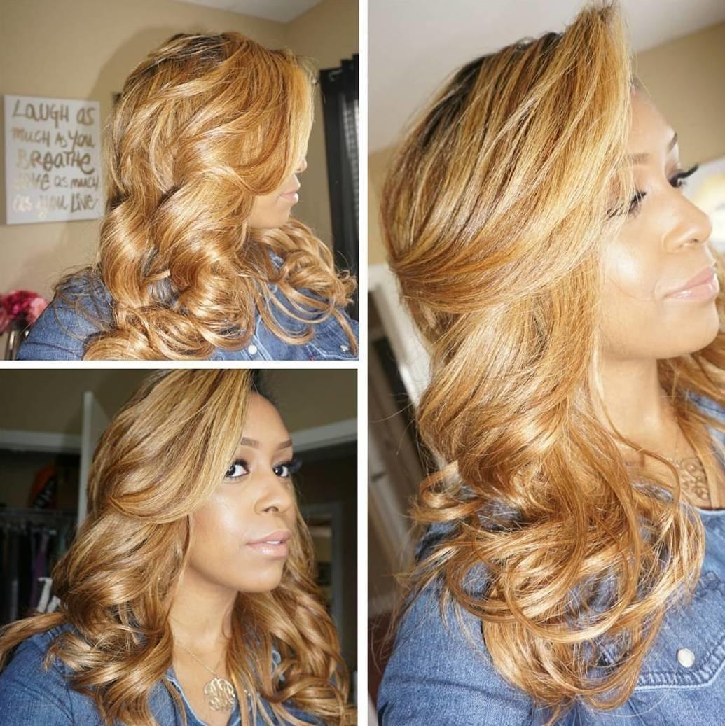 чем покрасить волосы в цвет шафрана