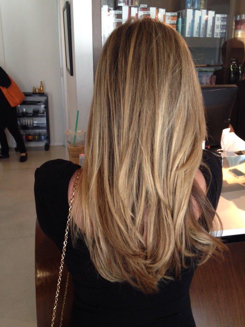 Как сделать волосы светлее после окрашивания