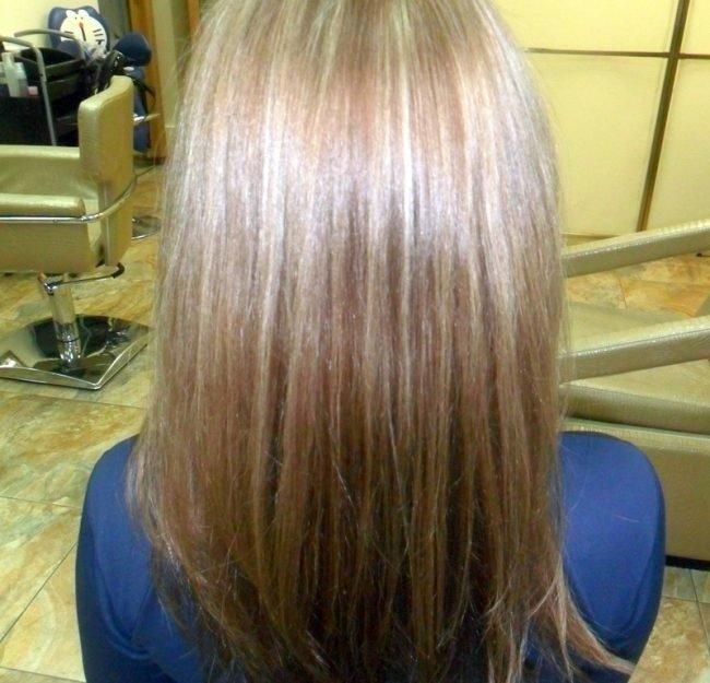 okrashivanie_volos_-19-650x625 Омбре на короткие волосы: варианты окрашивания, фото. Омбре окрашивание на темные короткие волосы и блонд в домашних условиях: фото