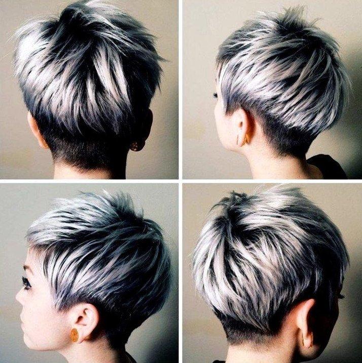 Окраска темных волос в домашних условиях
