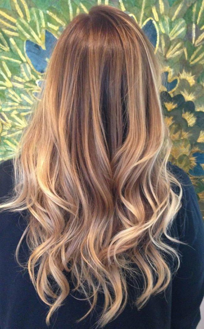 rysie_volosi-3-650x1047 Темно русый цвет волос оттенки и методы окрашивания Фото