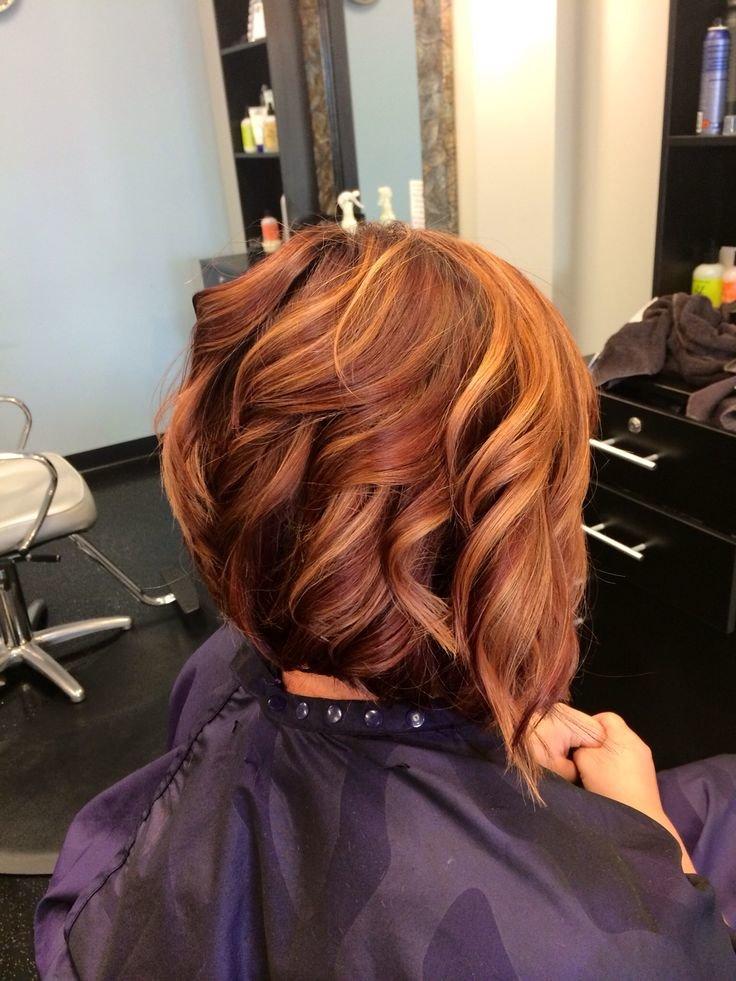 Рыжий цвет волос все оттенки и мелирование 50 фото