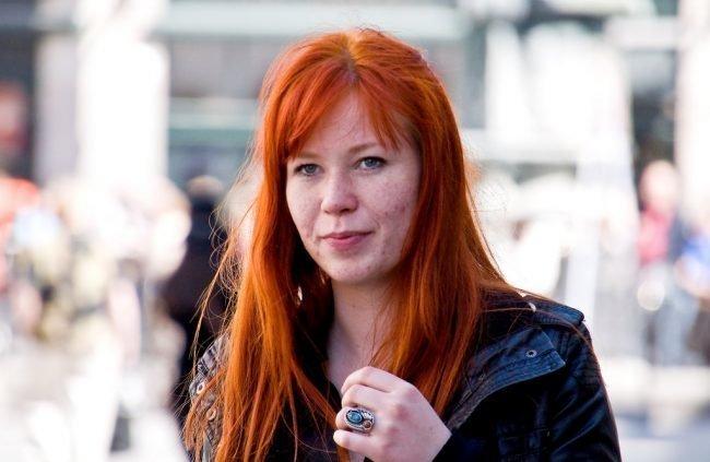 ryzhie_volosy_-20-650x423 Мелирование на рыжие волосы: фото до и после, окрашивание на медный цвет, с челкой и без, на короткие, длинные, крашеные