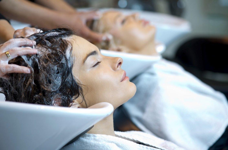 Смывка для волос — Отзывы, фото до и после