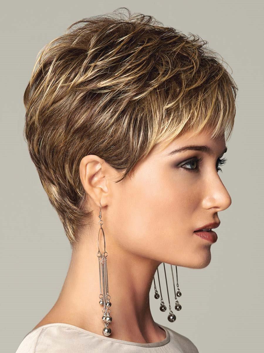 Красивые стрижки и причёски женские