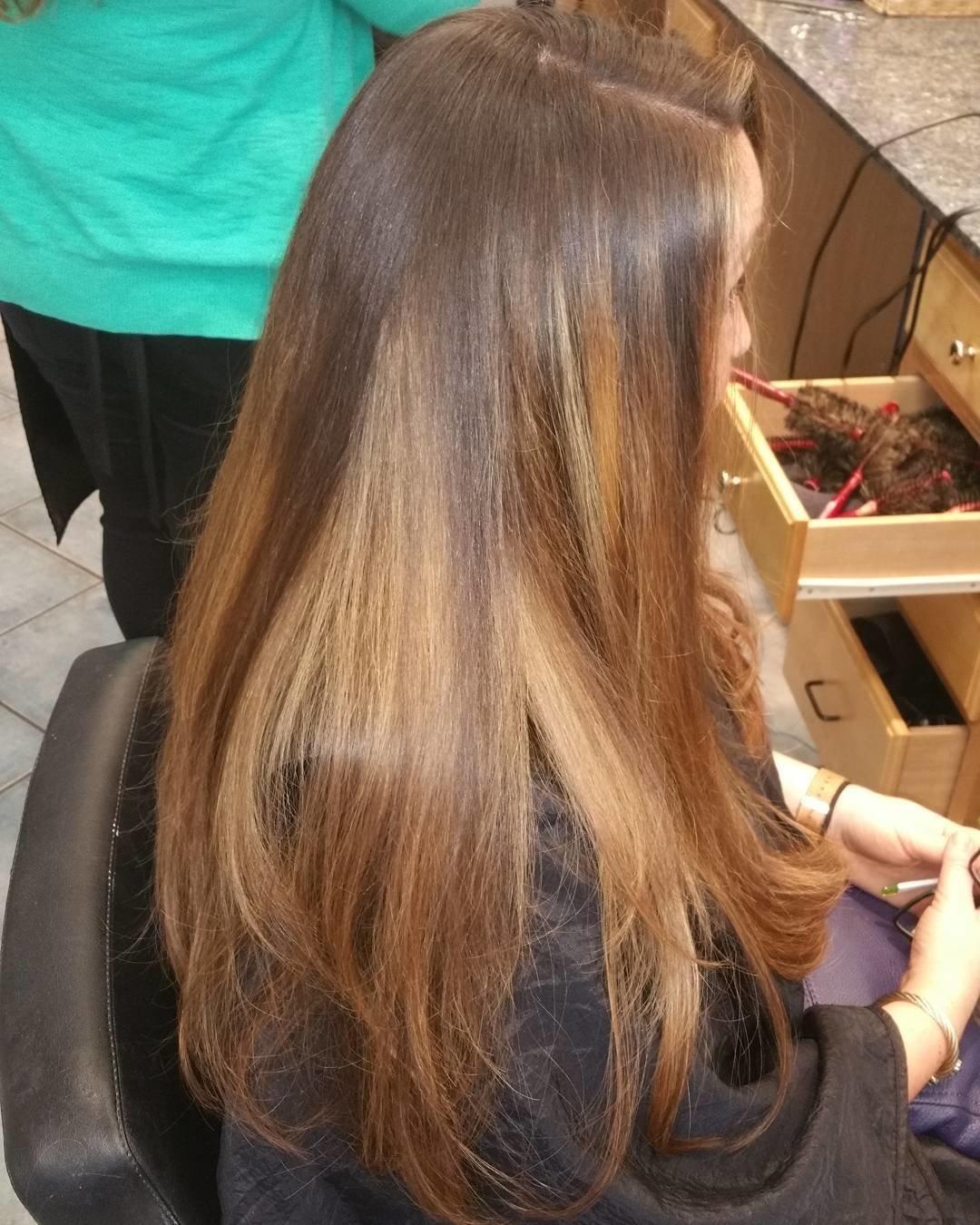 Сделать волосы темными без краски в домашних условиях