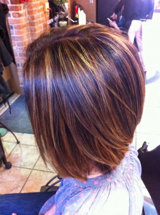 melirovanie-na-korotkie-volosy_-13-650x870 Виды мелирования на светлые волосы, как выбрать подходящий