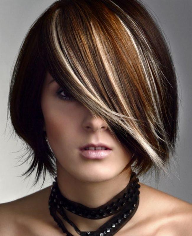 melirovanie-na-korotkie-volosy_-40-650x800 Виды мелирования на светлые волосы, как выбрать подходящий