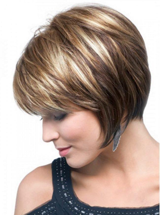 melirovanie-na-korotkie-volosy_-43-650x874 Виды мелирования на светлые волосы, как выбрать подходящий