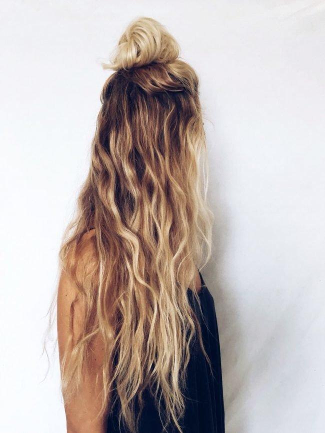 волосы болят у корней