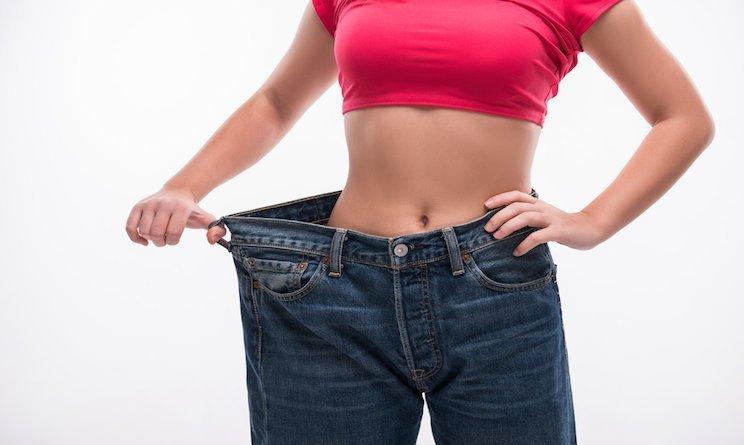 как быстро убрать висцеральный жир с живота