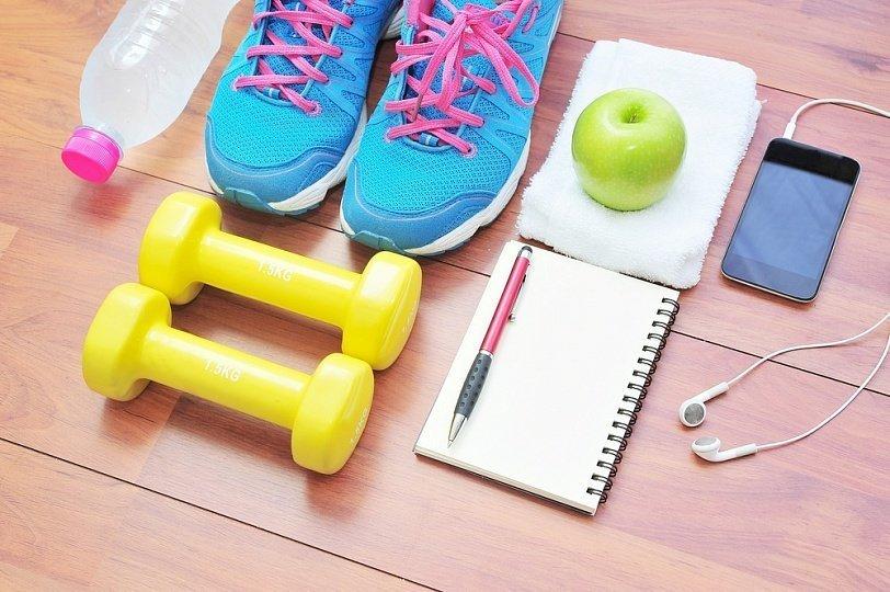 спорт диетолог