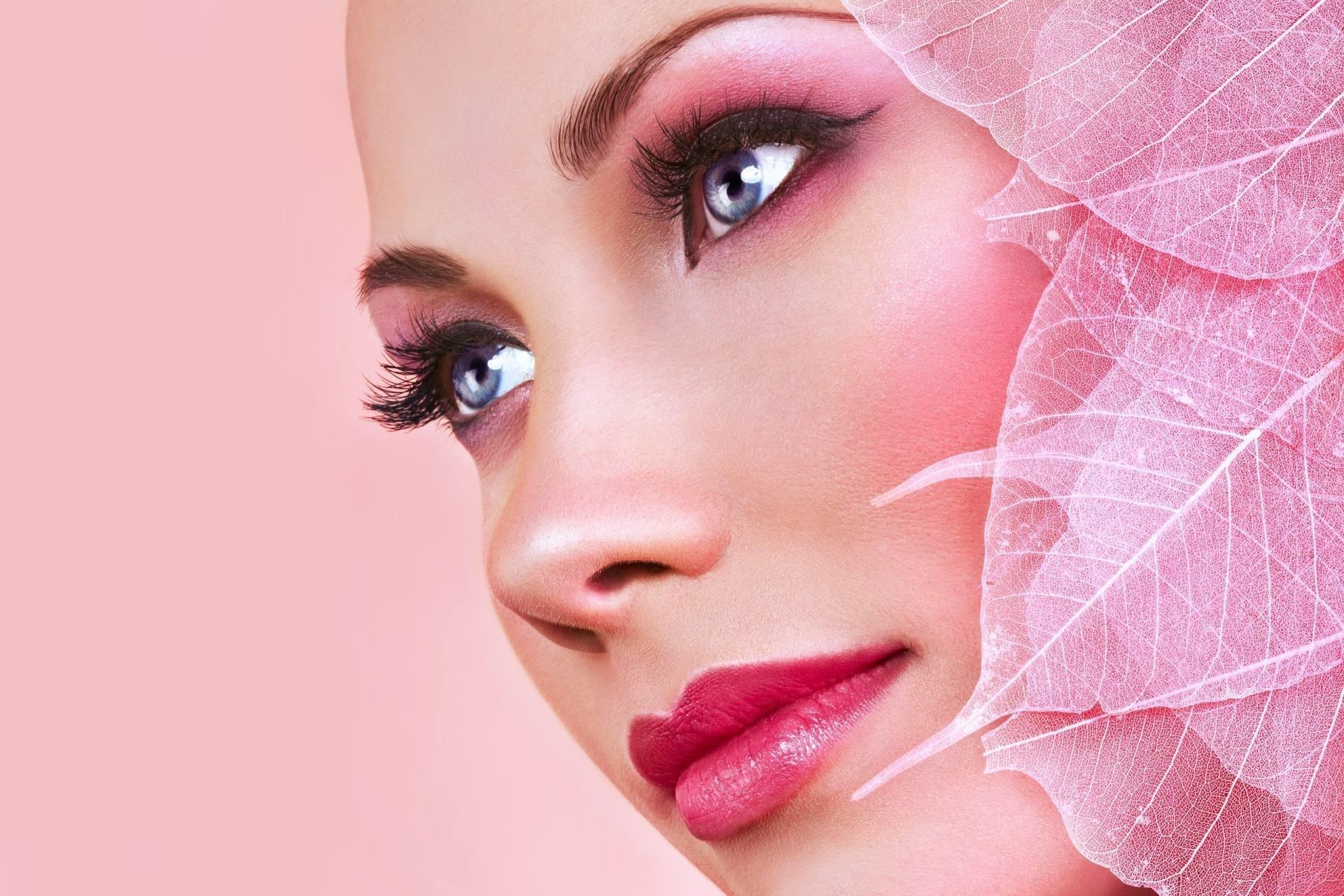 как сделать скулы на лице макияж