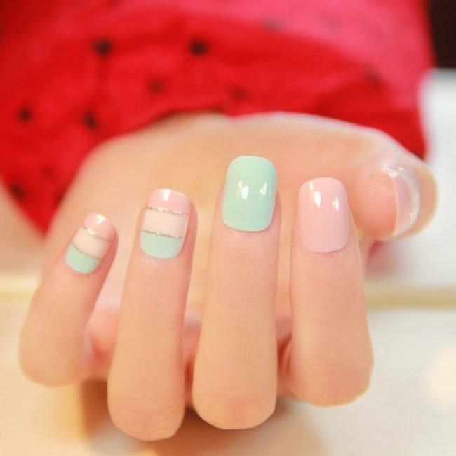 manikjur-na-korotkie-nogti-foto_-25-650x650 Красивый маникюр на короткие ногти 2019-2020: фото идеи маникюра на короткие ногти