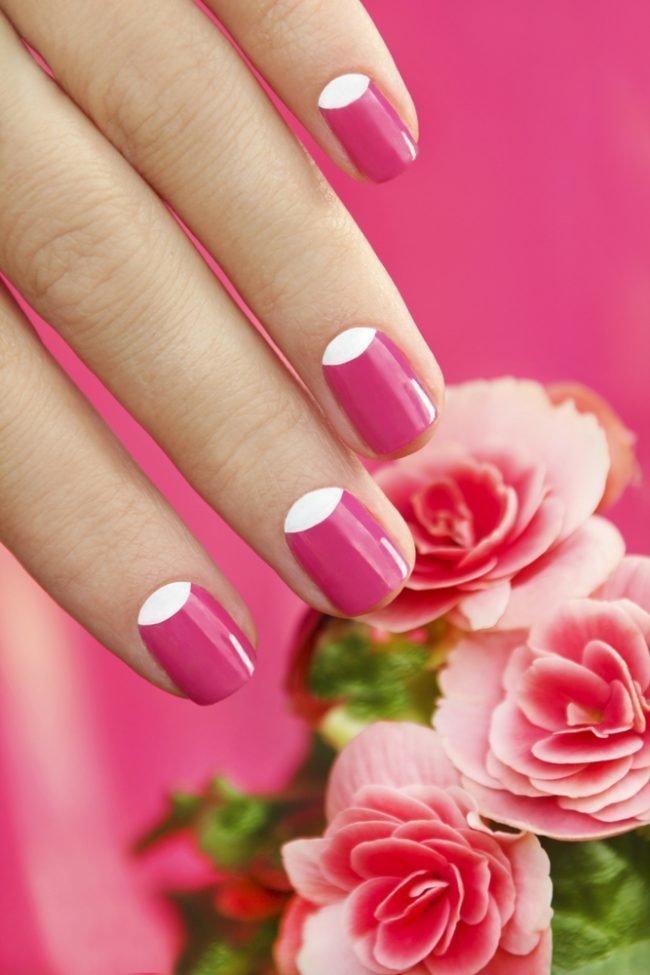 manikjur-na-korotkie-nogti-foto_-42-650x975 Красивый маникюр на короткие ногти 2019-2020: фото идеи маникюра на короткие ногти