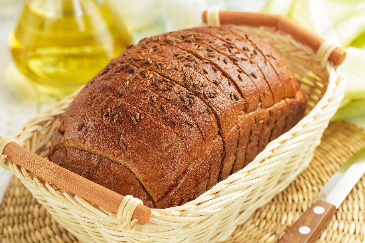 Хлеб в домашних условиях из хмеля
