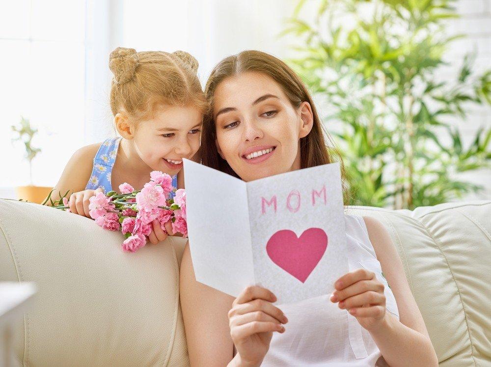 Выбор подарка маме: оригинальный, индивидуальный, практичный