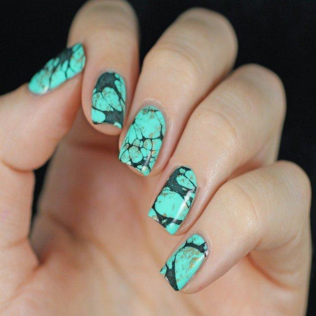 Пошаговое фото наращивания ногтей на типсы