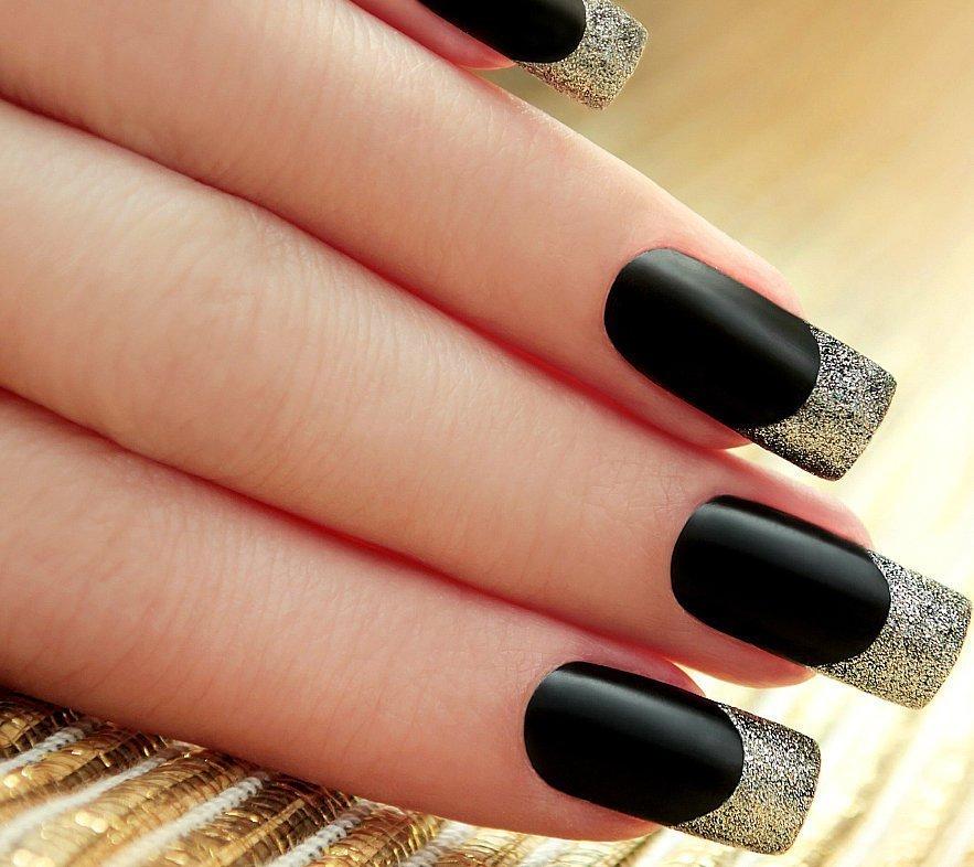 Дизайн ногтей 2017 современные идеи гель лак на короткие ногти
