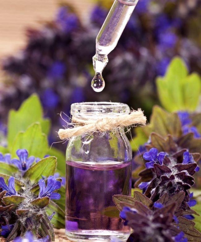 Ароматерапия — Эфирные масла: Таблица Свойств & Применения