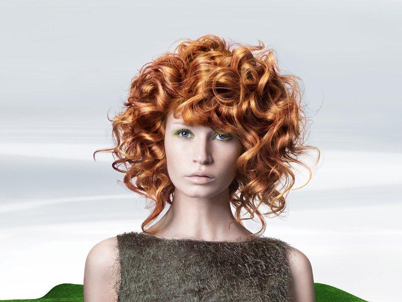 Завивка волос на длительное время в домашних условиях на средние, длинные, короткие волосы. Карвинг и биозавивка пошаговая инструкция с фото