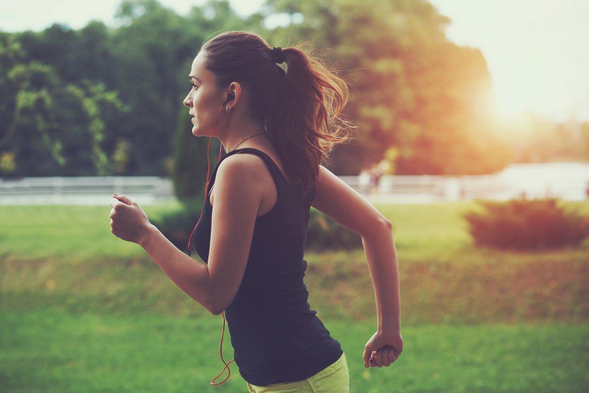 Бег для начинающих для похудения для девушек