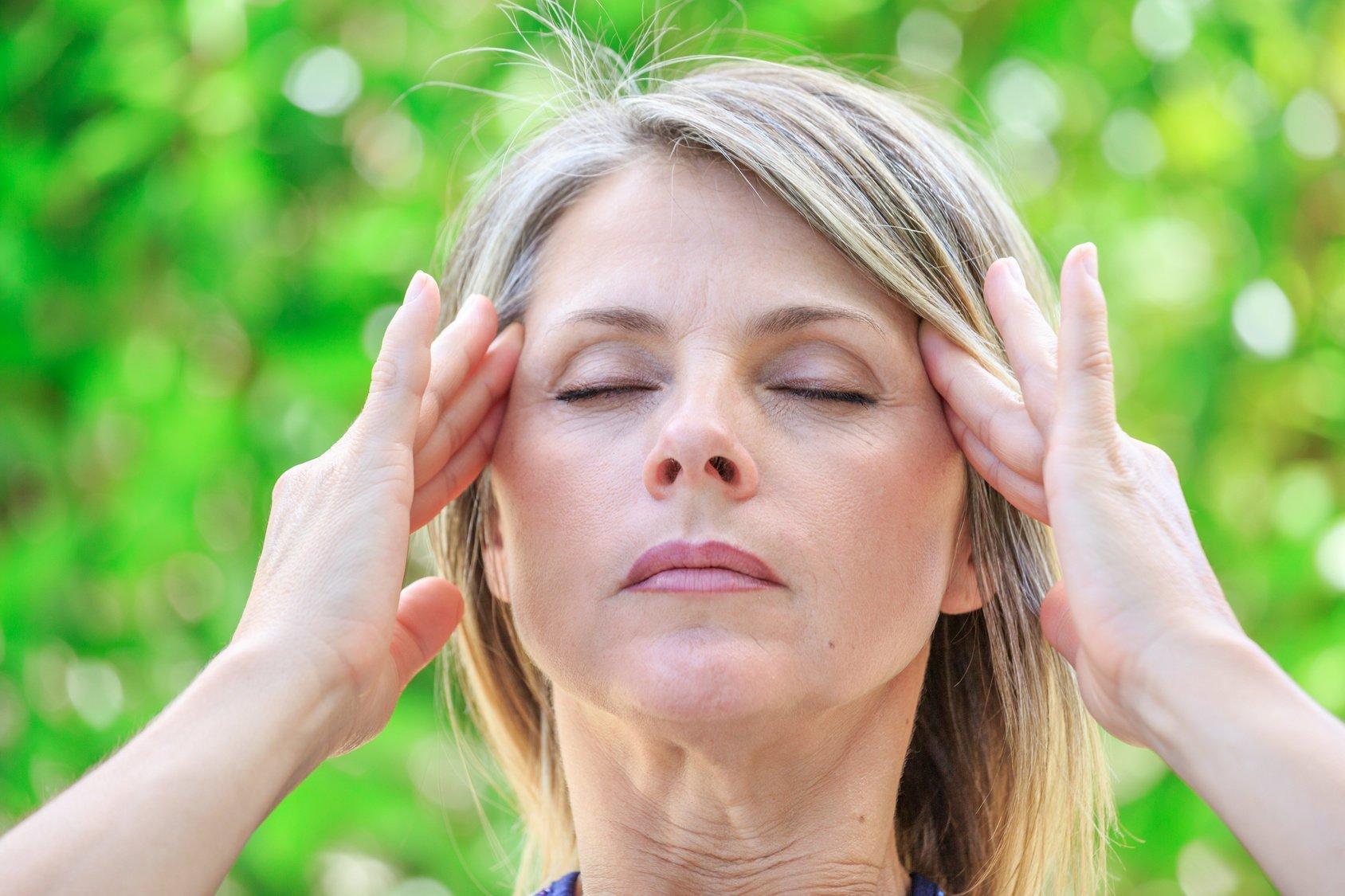 Как быстро успокоить нервы в домашних условиях быстро