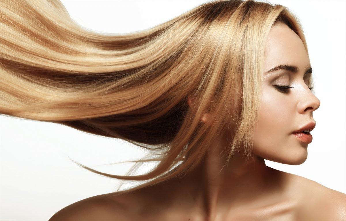 Как сделать чтобы волосы были прямыми у мужчин