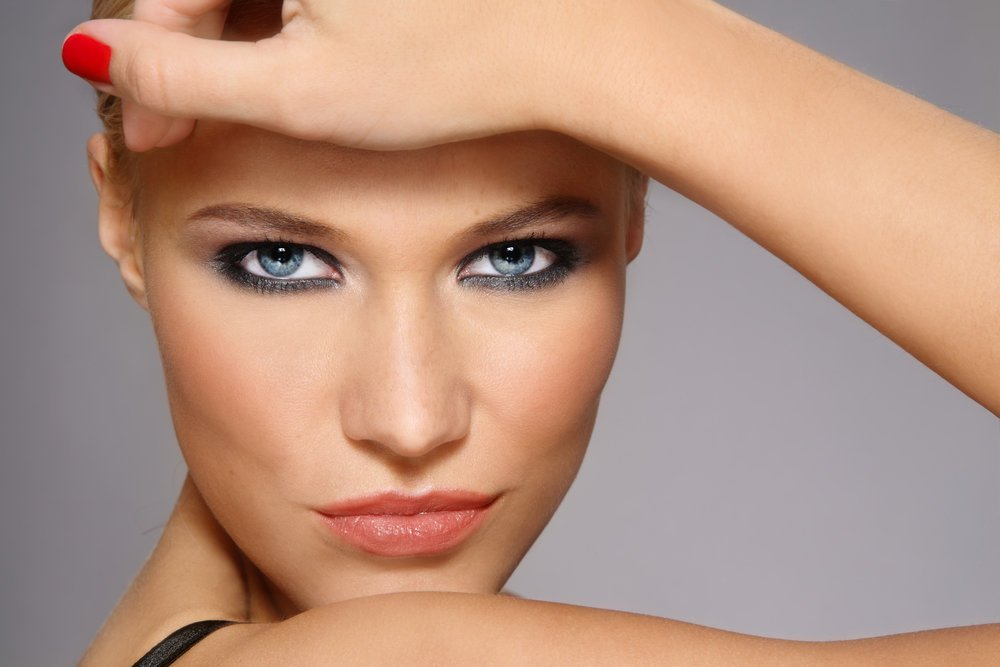 Мужчины какой макияж вам нравиться 119