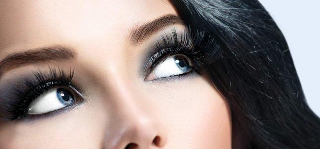 Makeup tips for smokey