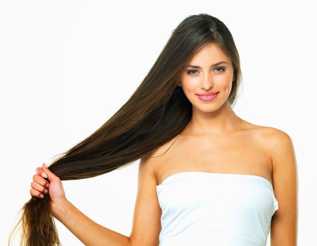 Маски для волос с витаминами из аптеки